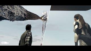 2.0 - VFX Breakdown by Bottleship VFX