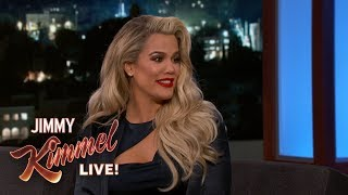 Video Khloé Kardashian Reveals Pregnancy & Delivery Details MP3, 3GP, MP4, WEBM, AVI, FLV Juli 2018