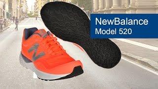 New Balance Model 520 - фото