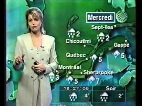 Meteo Media Ottawa