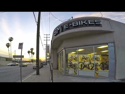 BMEBIKES in Northridge California