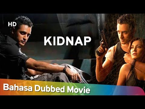 Kidnap (HD)(2008) |  Sanjay Dutt | Imran Khan | Hindi Thriller Movie | Bahasa Dubbed