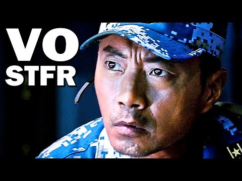 OPERATION RED SEA Trailer VOSTFR ★ (Bande Annonce, 2019) Film d'Action