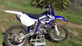 5. Yz250 parts 2004 yamaha all oem parts for sale - engines to complete wheels