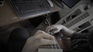 Opeth - Dirge for November (Arranged for Classical Guitar)