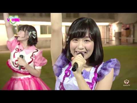 , title : '「コロムビアアイドル育成バラエティ 14☆少女奮闘記!」 #42 光クレッシェンド'