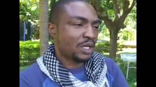 #DailyTrustTV: Meet the winner of $100,000 prize for Literature- Abubakar Adam