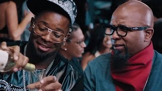 Tech N9ne - No K (ft. E-40 & Krizz Kaliko) - Official Music Video