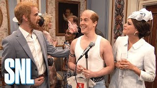 Royal Baby Video - SNL