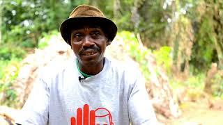 L' accompagnement des Bakas d'Oding dans la lutte contre le Corona virus