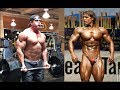 Could Brad Castleberry have been a bodybuilder?