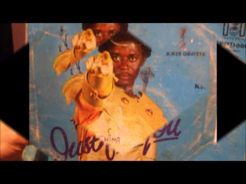 Kris Okotie – She'll Never Go Home