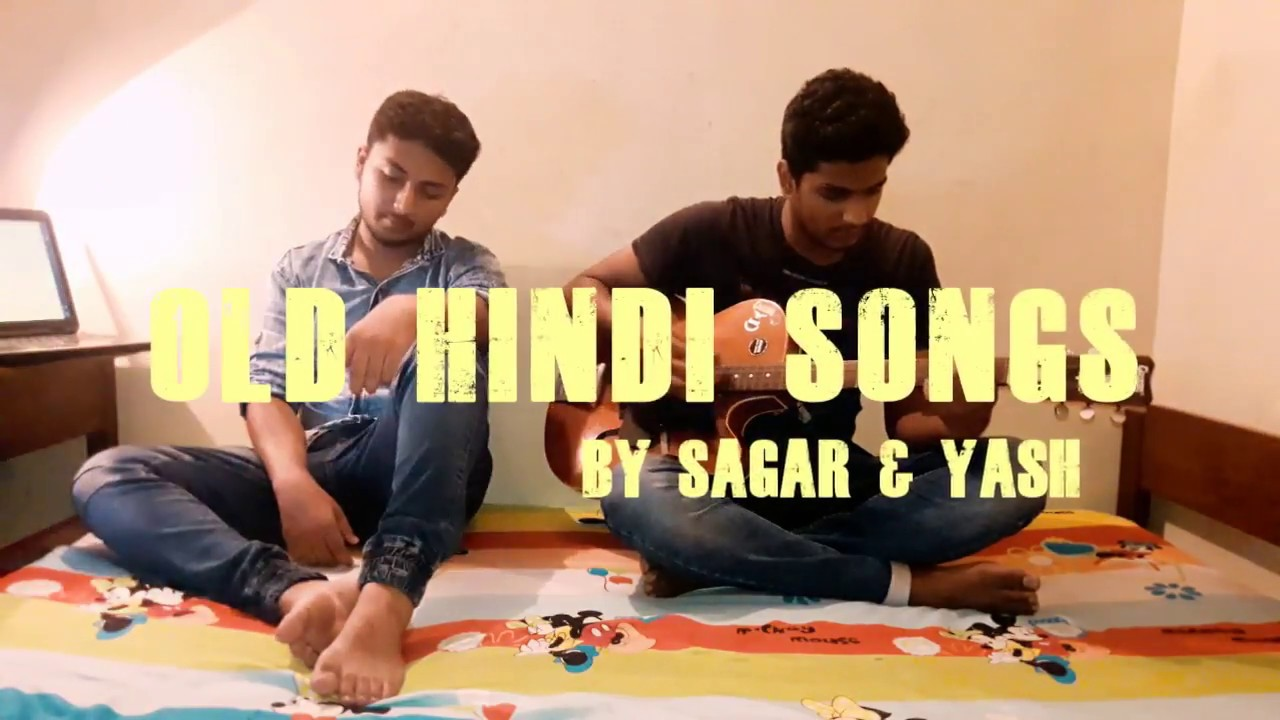 Hindi Songs Mashup | Guitar Cover | 17 Songs On FOUR CHORDS |