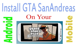 "How to Download & Install GTA San Andreas for Android  GTA SanAndreas For Android 2017In This video i""ll show you How to Download & Install GTA San Andreas for Android very easily and Play As Playing on your Pc or Laptop so watch this full video and install gta san andreas on your android mobile and play gta sanandreas on your android mobile without any problem and without hangingGTA SANANDREAS APK DOWNLOAD LINK  http://adf.ly/1iuqXjGTA SANANDREAS Cache (ZIP) File Download Link  http://adf.ly/1iuqXjES FILE EXPLORER PRO DOWNLOAD LINK  http://adf.ly/1ieLHo#GTASANANDREAS▐►Subscribe Here:https://www.youtube.com/channel/UCFjlCQ6A0nlnUCxLWmEZtog?sub_confirmation=1▂ ▄ ▅ ▆ ▇ █ More Vedios █ ▇ ▆ ▅ ▄ ▂How To ►How To Hack Whatsapp Account:https://www.youtube.com/watch?v=17CzbI81CEo&t►How to Hack Android Games And Get Unlimited Coinshttps://www.youtube.com/watch?v=5CVqjSKabFI►How To Make Unlimited Free Calls All Over The Worldhttps://www.youtube.com/watch?v=k77TrCMKltw► How To Hack Wifi Password:https://www.youtube.com/watch?v=17CzbI81CEoo►Make your Android Phone DSLR:https://www.youtube.com/watch?v=UQVDQxNHoBQ►How To Recover Deleted Files:https://www.youtube.com/watch?v=uabFQUaE8vg►How To Enable WhatsApp Video Calling Feature:https://www.youtube.com/watch?v=vAjxKSbKuOo►How To Create Fake WhatsApp Account using Fake Number:https://www.youtube.com/watch?v=Ix6DXSKqZWg&t►Use Free 3G Internet on Telenor:https://www.youtube.com/watch?v=6OFrBfovHCk►Amazing Life Hacks:https://www.youtube.com/watch?v=ZLHi4zThyzk&t▂ ▄ ▅ ▆ ▇ █ Don't Forget to Like and Follow Us █ ▇ ▆ ▅ ▄ ▂ ►Facebook Page : https://www.facebook.com/funhackerz►Twitter:https://twitter.com/funhackerz►Blogger:http://funhackez.blogspot.com/"
