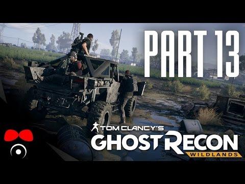 PRODUKCE ZNIČENA!   Ghost Recon: Wildlands #13