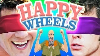 Happy Wheels Blindfolded w/ TOBUSCUS
