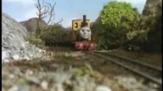 Duncan Gets Spooked Redub