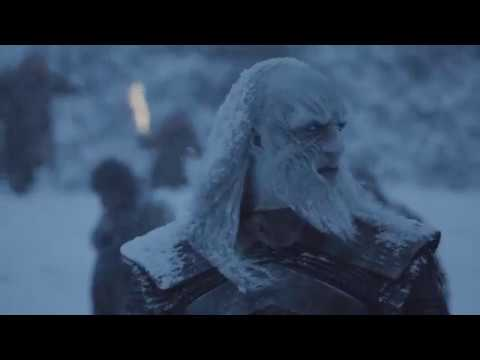 Video Game of Thrones 7x6 Jon kills another White Walker download in MP3, 3GP, MP4, WEBM, AVI, FLV January 2017