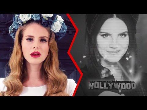 The Evolution of Lana Del Rey