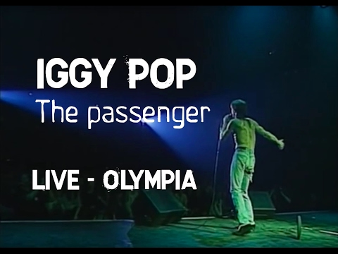 The Passenger by Iggy Pop