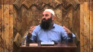 Islamofobat vazhdimisht sulmojn Islamin por kjo fe spo ndalet - Hoxhë Bekir Halimi