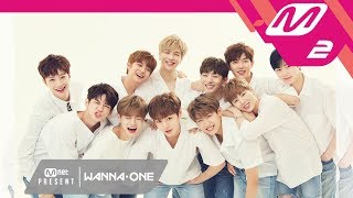 Video MNET PRESENT - Wanna One MP3, 3GP, MP4, WEBM, AVI, FLV Desember 2018
