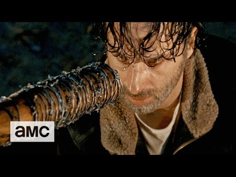 The Walking Dead: A Look Ahead at Season 7 (Featurette)
