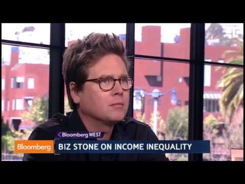 Biz Stone: Twitter Is Timeless, Enduring Company
