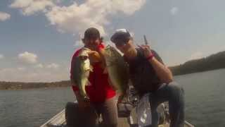 In this episode of Team Yukon Outdoors Field Staff Sam Sobieck and some friends hit the lakes for some prespawn and spawning largemouth bass. We also remembe...