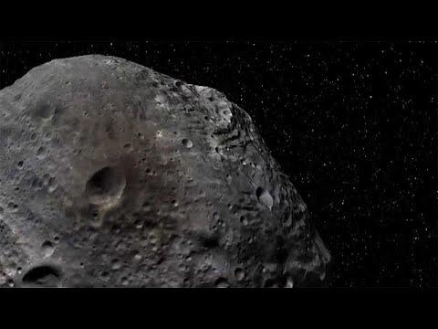 Πόσο επικίνδυνοι είναι οι αστεροειδείς;