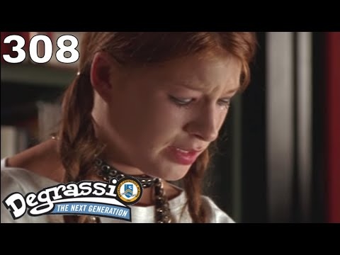 Degrassi: The Next Generation 308 - Whisper to a Scream