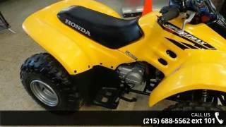 2. 2004 Honda Sportrax® 90 Youth - East Coast Cycle Center ...