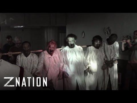Z Nation 1.06 (Clip)