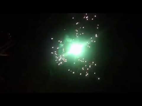 Diwali Cracker Busting