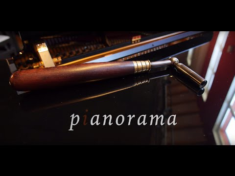P(i)anorama