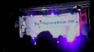 Anonimos -Jeta Jem Live N'Prishtin 2009 XENI G ALBASTARS