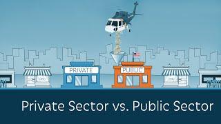 Video Private Sector vs.  Public Sector MP3, 3GP, MP4, WEBM, AVI, FLV Januari 2019