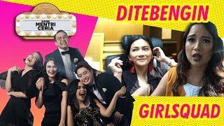 Video DI-TEBENG-IN GIRL SQUAD!! MP3, 3GP, MP4, WEBM, AVI, FLV Mei 2019