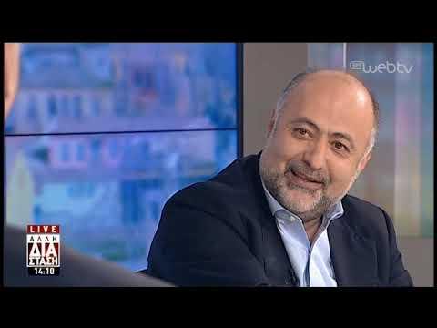 Τσιόρδας: Υπάρχουν γκρίζα σημεία στο θέμα του αλυτρωτισμού | 10/12/18 | ΕΡΤ