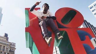 Thumbnail for Tayyib Ali — Do It (Highschool Dropout)