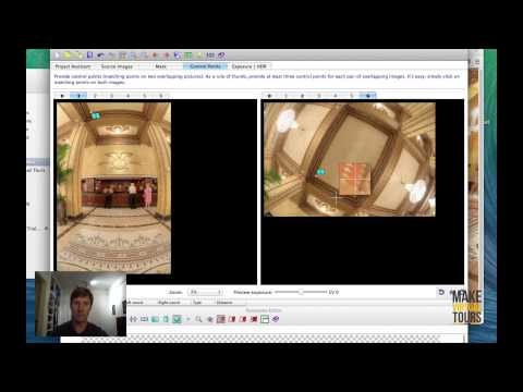 The Ultimate Guide to Making Virtual Tours - Part 2 - PTGUI