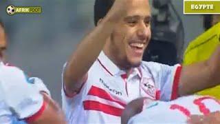 Zamalek Egypt  city images : Zamalek vs Al Ahly (3-1) - Finale Coupe d'Egypte 2016