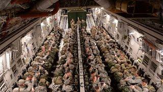 Video Terjun Payung Tentara Amerika - Paratroopers MP3, 3GP, MP4, WEBM, AVI, FLV Desember 2017