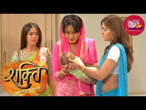 New Born Baby Twist In Shakti | Soumya Gets Treated As Ill Omen