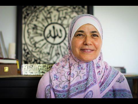 Koranrezitation | al-Fatiha (1) | Ustadha Maryam Dhouib