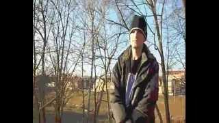 Video Tao Quit - Miliony bars (Street video) (2013 Safraport)