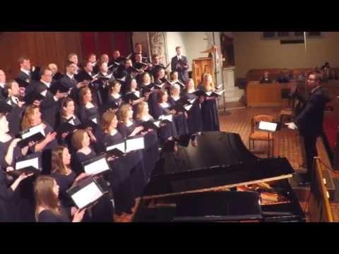 The Singers -Laudate - René Clausen