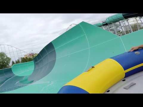 Cedar Point Shores family video 2 (видео)