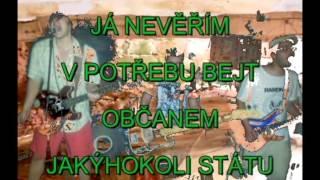Video Taras Bullba - Nevěřím  (oficiální klip)