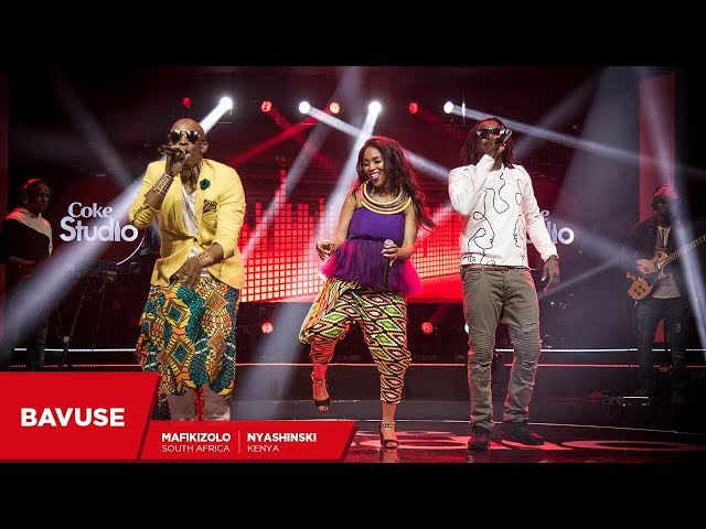 Coke Studio Africa Episode 4